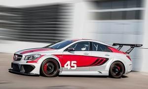 amg 45 racing series