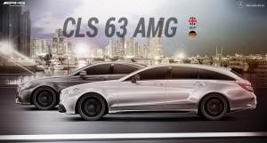 CLS 63 AMG webspecial