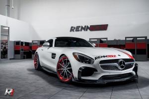 RENNtech Mercedes GT-S