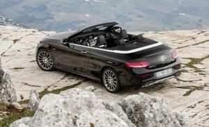 Mercedes-AMG C 43 4MATIC Cabriolet