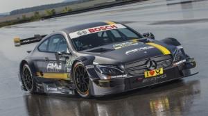 DTM Mercedes AMG 2016
