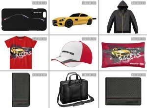 AMG collection 2016