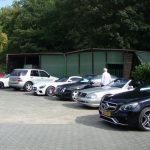 AMG Vriendenclub Nederland Renntech