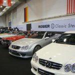 AMG Vriiendenclub Motor Show Essen 2016