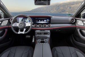 Mercedes-AMG 53 CLS, E-Klasse Coupé en E-Klasse Cabriolet