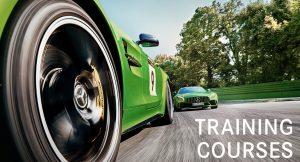 AMG Driving Academy programma 2018