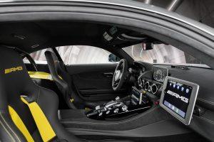 AMG GT R Safety Car