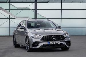 Mercedes-AMG E 53 Sedan
